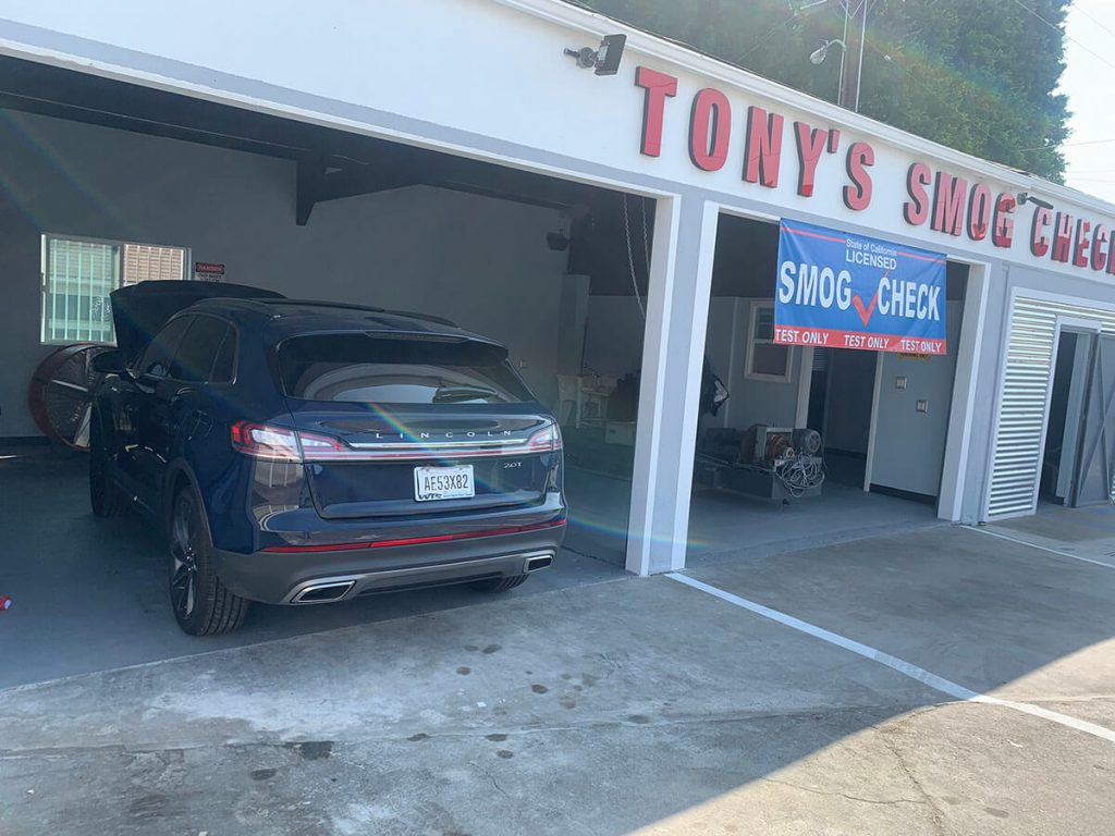 How Much Is A Smog Check >> 26 75 Discount Smog Check Whittier Tony S Smog Check